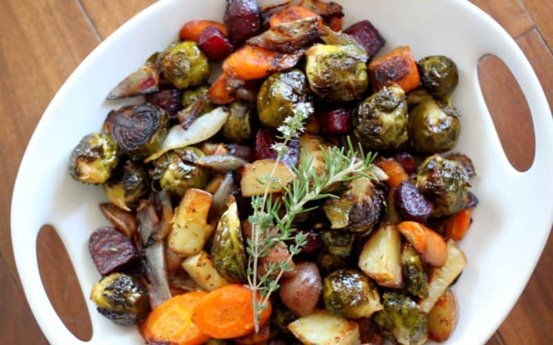 The Most Delicious Roasted Vegetables for Fall