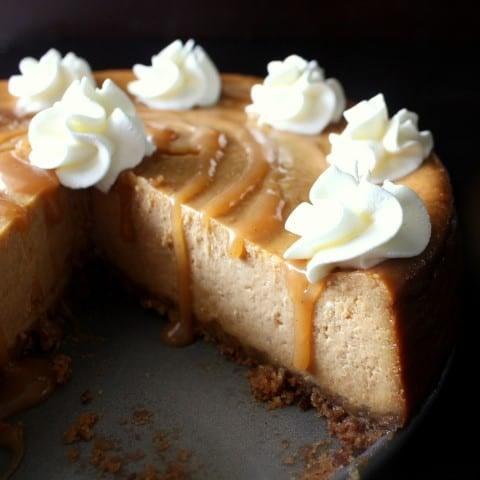 Pumpkin Cake Recipe No Spuces