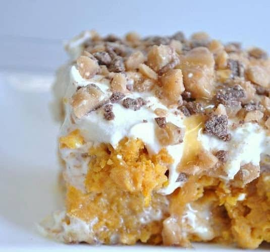 The 17 Most Delicious Pumpkin Desserts