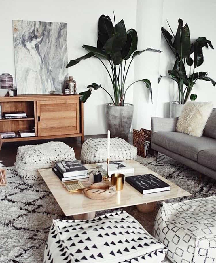 Photo Credit Boho Decorating Ideas For Your