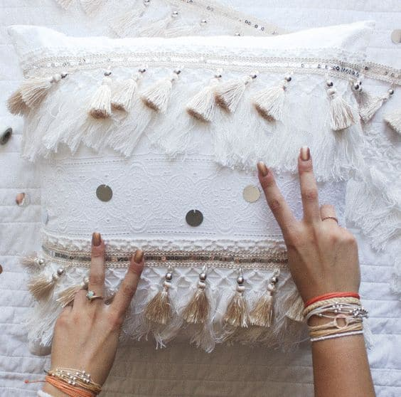 Diy Boho Pillow Covers