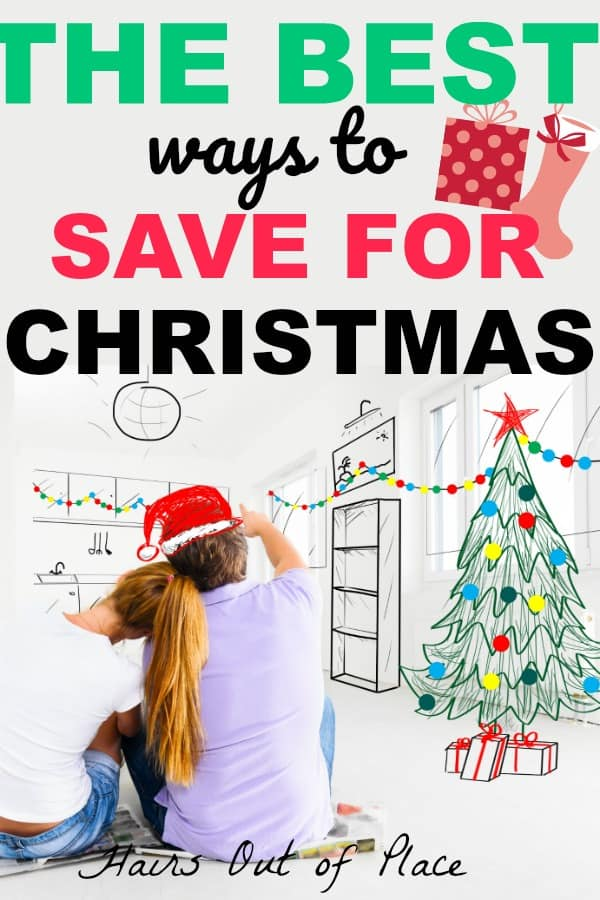9 ways to save for Christmas gifts