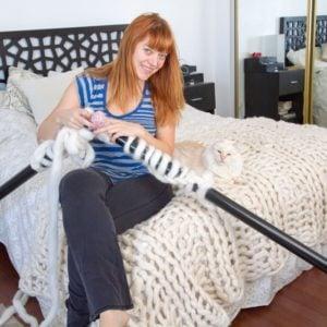 pvc-pipe-knitting-needles