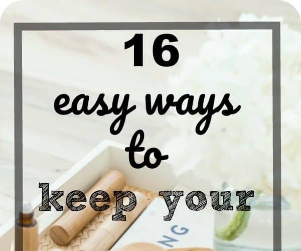 16 Bathroom Hacks and Best Bathroom Storage Ideas for Small Spaces