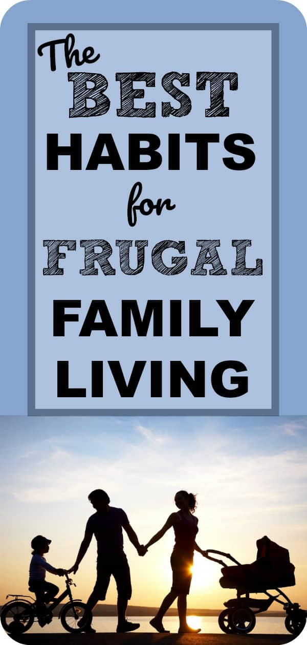 the 10 best frugal living ideas for families