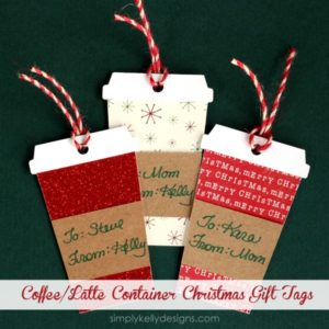 Starbucks coffee gift ideas