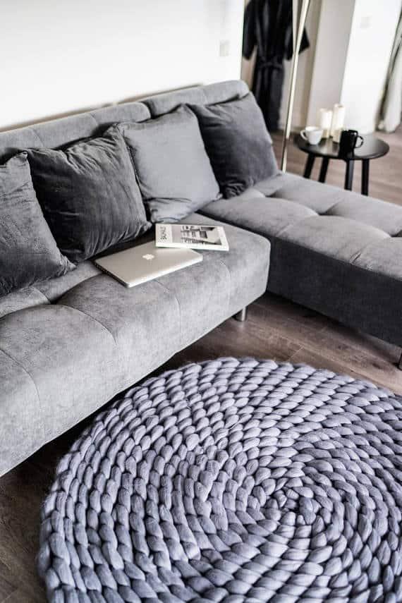 chunky-knit-rug