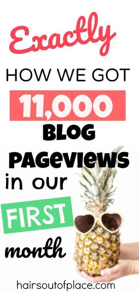 how to start a blog as a beginner
