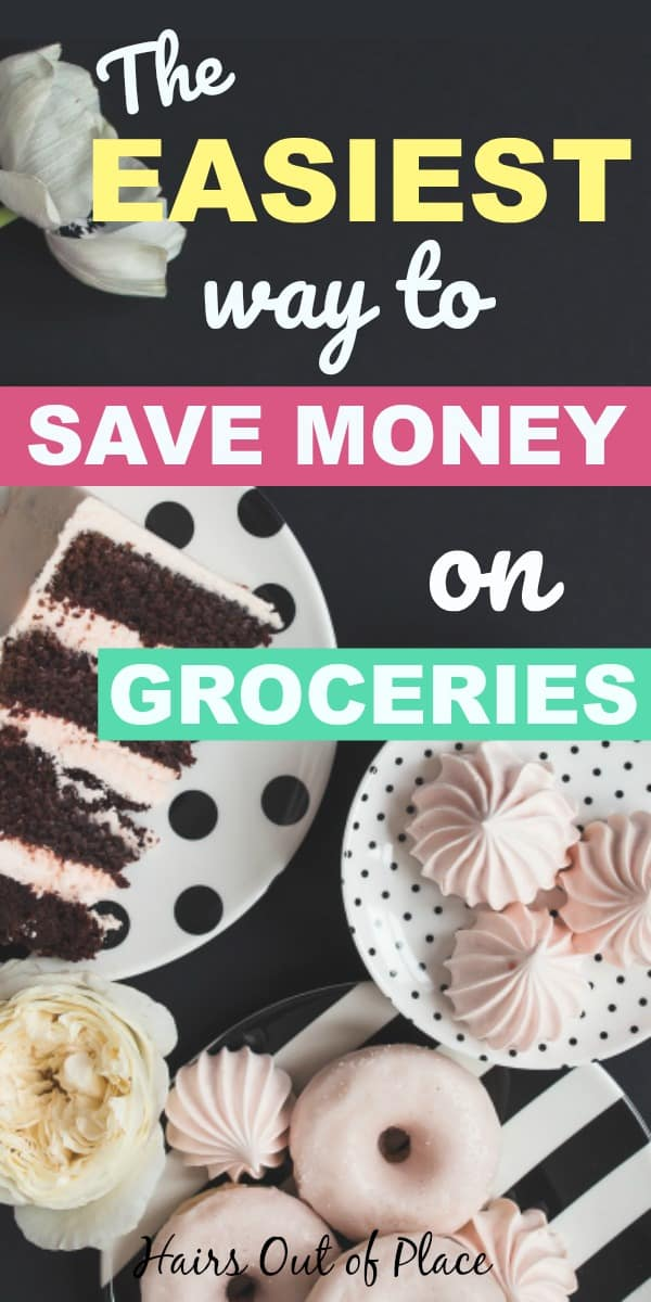 The must have app for saving money on groceries