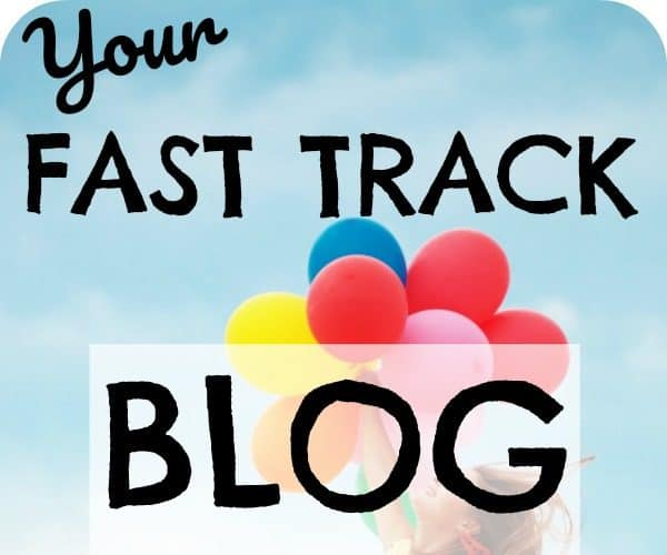 How to Start a Blog AND Get Rapid Pinterest Traffic FAST!