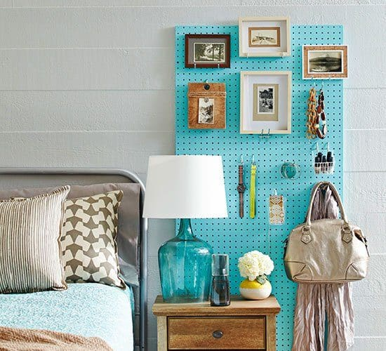 10 Bedroom Organization Hacks That'll Keep Your Small Space Tidy