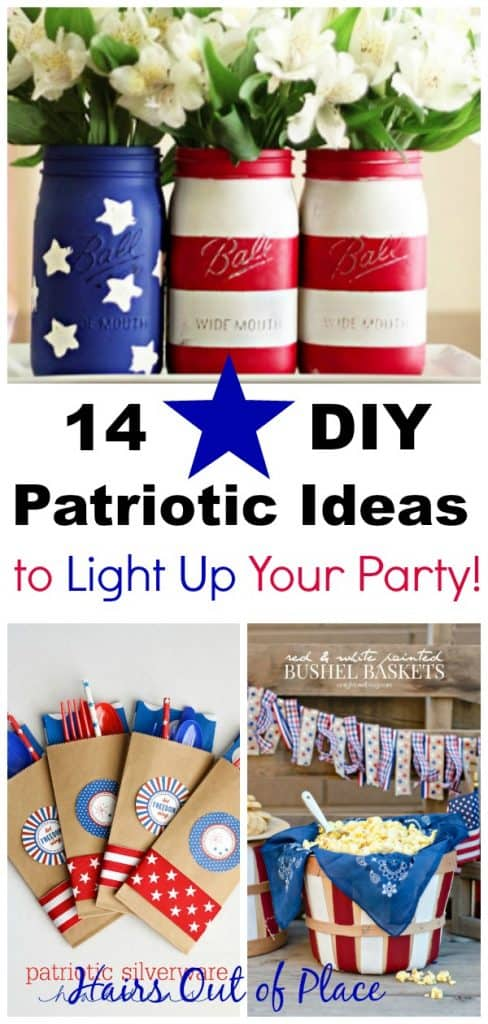 4th of july diy craft ideas