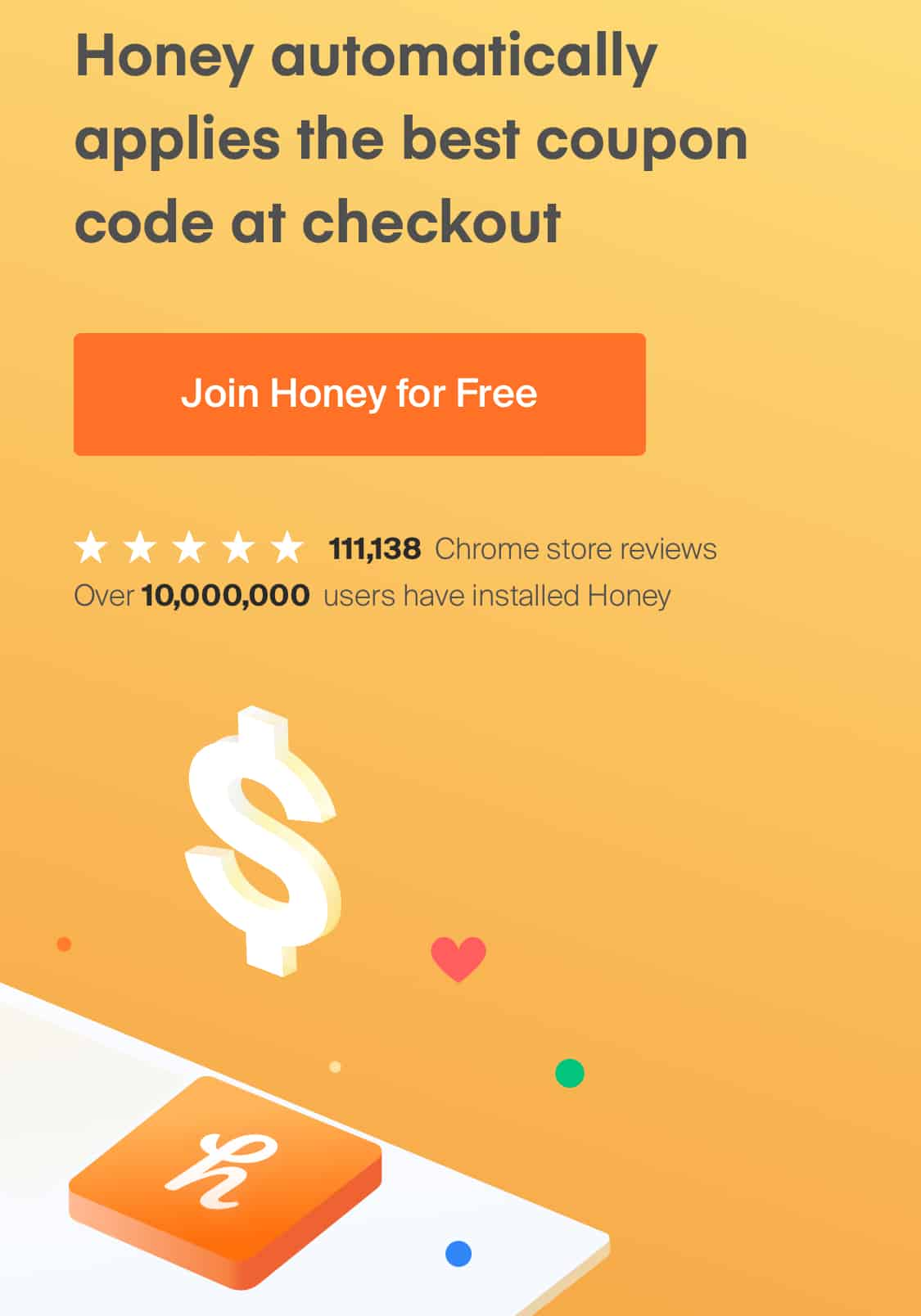 how to use the honey app