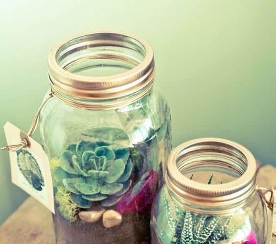 12 Easy DIY Jar Gifts Your Friends Will Love