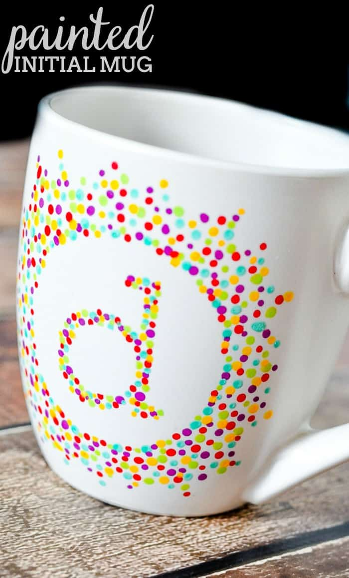 washable sharpie mug
