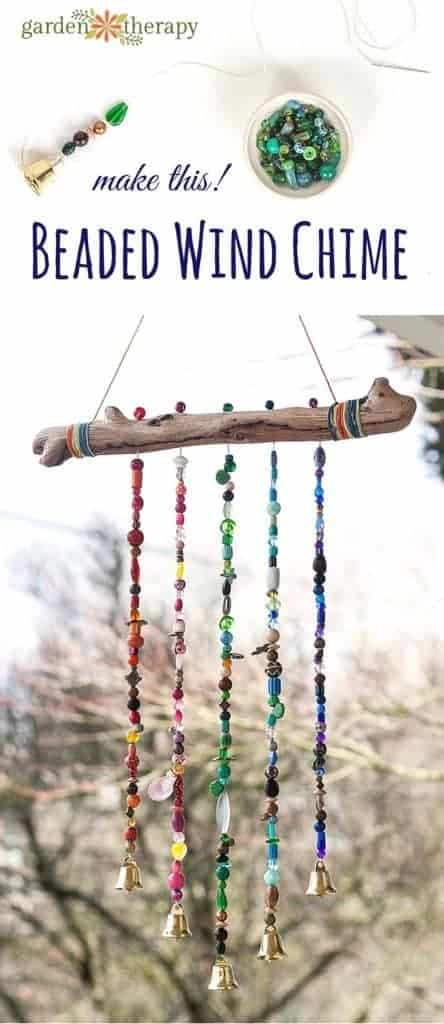 diy windchime to make