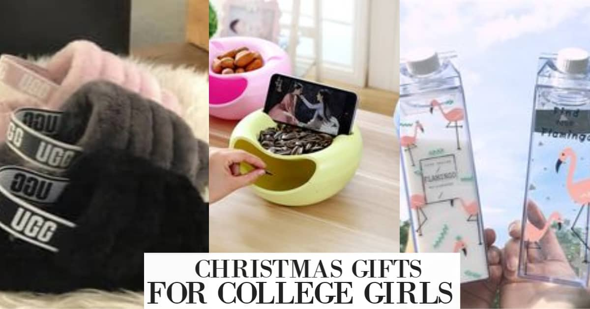christmas gifts for college girls