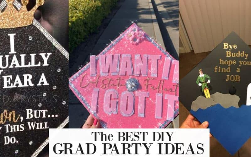 20 Funny Graduation Caps