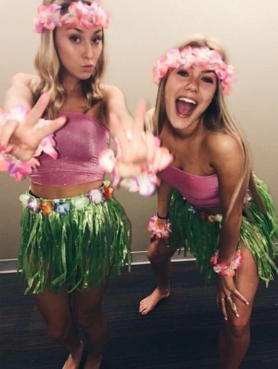 best costume ideas foe teenage girls