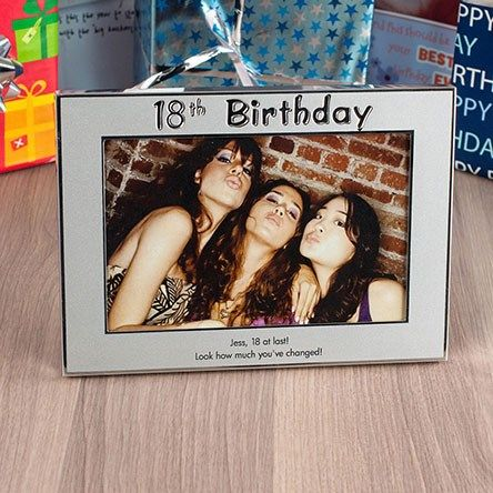 birthday ideas you will love photo frame