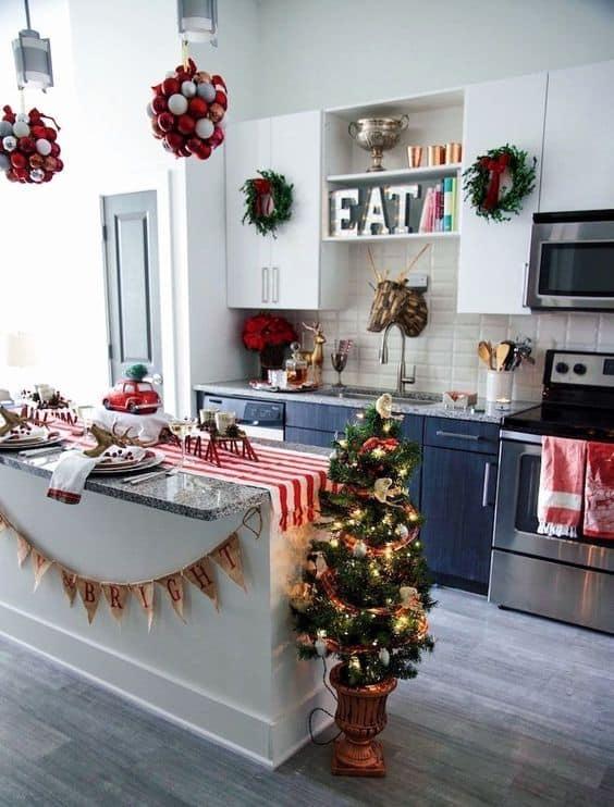 cute ideas for small apartment decor kitchen decor
