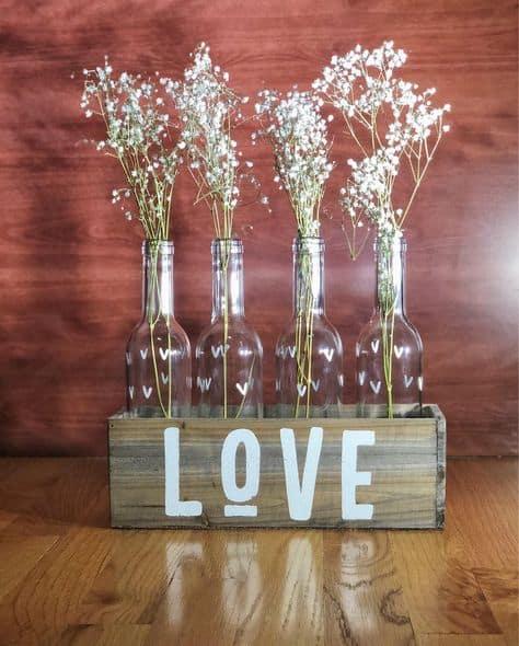 best galentines ideas love bottles