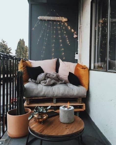 balcony decor ideas that are cute modern balcony look cute