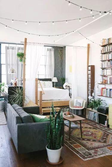 studio apartment design ideas cute studio