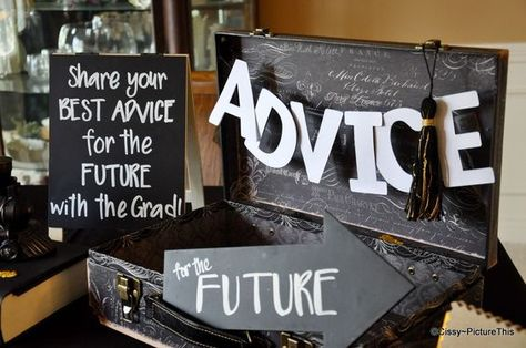 college grad party cool ideas signs