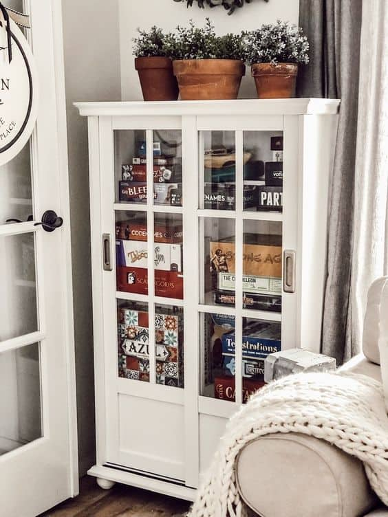 best organization ideas small space cabinet storage space for living room