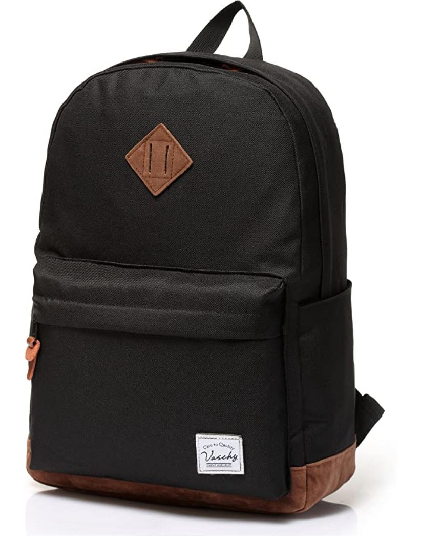 casual day backpack college bags for men stylish backapck