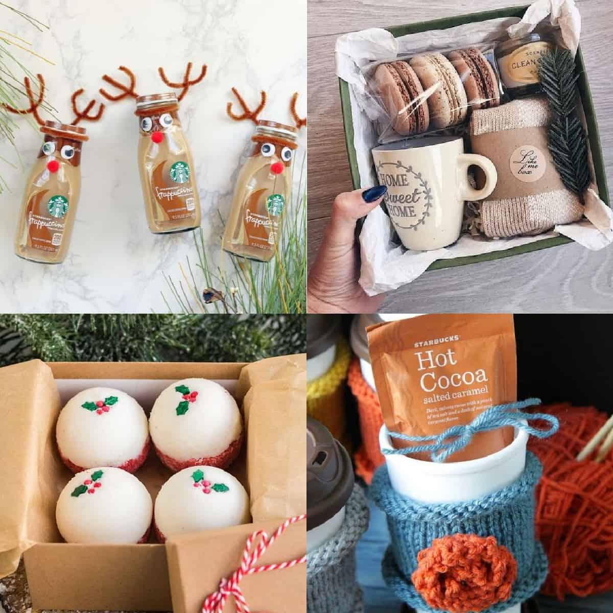 diy christmas gifts for best friends cute