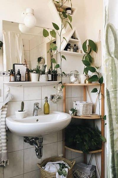 small space living hacks you need bathroom organization hacks