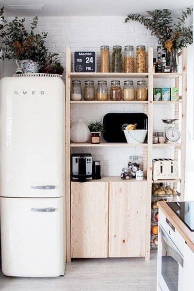 smalls space organization ideas small kitchen layout